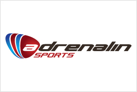 Logo Design Adrenalin sports