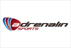 Logo Design Adrenalin sports