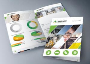 Graphic Design Ftipublox profile
