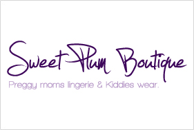 Logo Design sweetplum