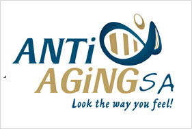 Logo Design Anti Age