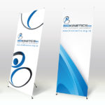 Graphic Design biokineticsbanner