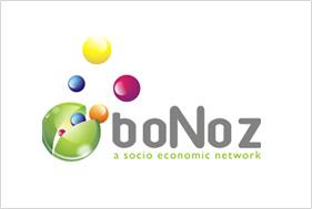 Logo Design bonoz