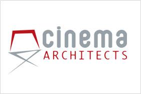Logo Design cinema logo