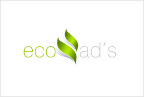Logo Design eco