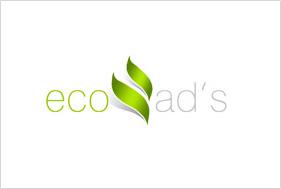Logo Design eco