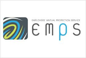 Logo Design emps logo