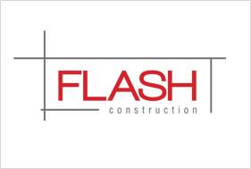 Logo Design flash logo