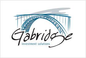 Logo Design gab logo
