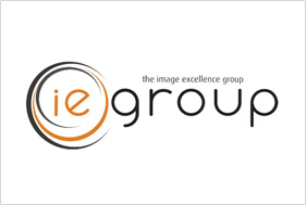 Logo Design iegroup