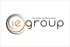 Logo Design iegroup