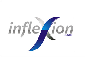 Logo Design infelxion