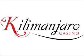 Logo Design kilimanjaro