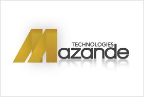 Logo Design mazande