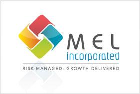 Logo Design melinc