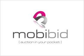 Logo Design mobibid