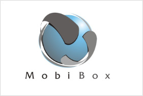 Logo Design Mobibox