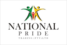 Logo Design nationalpride