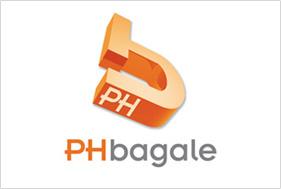 Logo Design phbagale