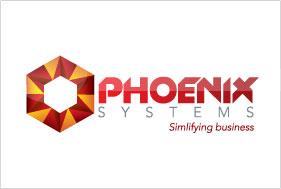 Logo Design phoenic