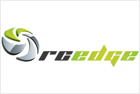 Logo Design rcedge