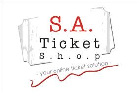 Logo Design saticketshop