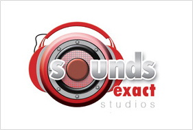 Logo Design soundsexact