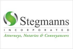 Logo Design stegmanns