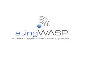 Logo Design stingwasp