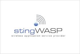 Logo Design stingwasp