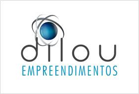 Logo Design dilou logo