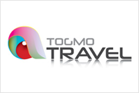 Logo Design togmo travels