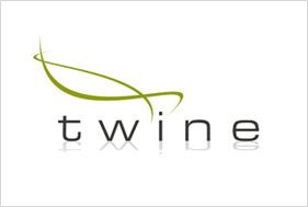 Logo Design twine