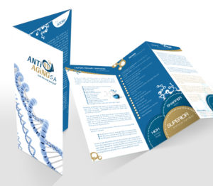 Graphic Design vantiagingbrochure