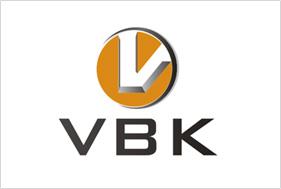 Logo Design vbk