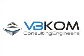 Logo Design vbkom