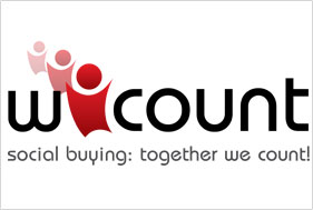 Logo Design wicount