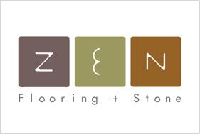 Logo Design zen