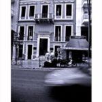 Photography 40x60 boxed velvet greece