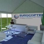 Architectural 3D Eurocopter Revised 1 Presentation 3