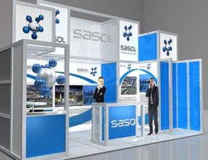 Architectural 3D Exhibitions SasolOption2