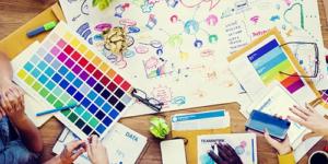Logo creativity