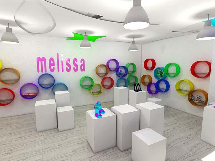 Architectural 3D Melissa cam 3