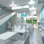 Architectural 3D Rain Day Spa FINAL 6 sept cam 3