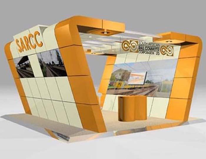 Architectural 3D SARCC