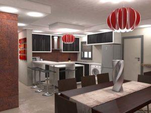 Architectural 3D Saresco Lounge Final cam 3