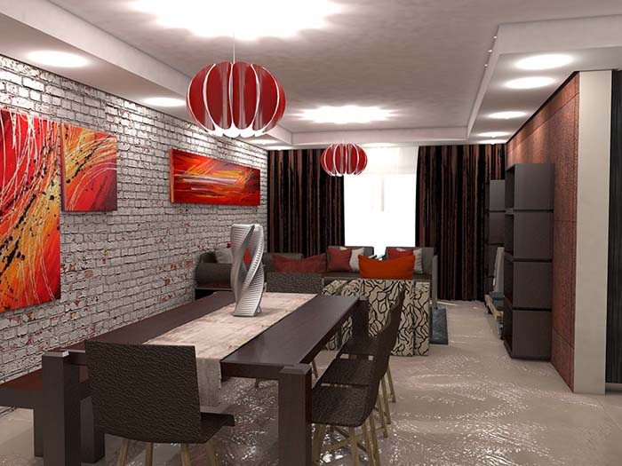 Architectural 3D Saresco Lounge final cam 1