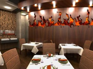 Architectural 3D Shisa Nyama Restaurant Revised 2 Page 2