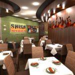Architectural 3D Shisa Nyama Restaurant Revised 2 Page 5