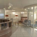 Architectural 3D Sourcerer Showroom camera 3